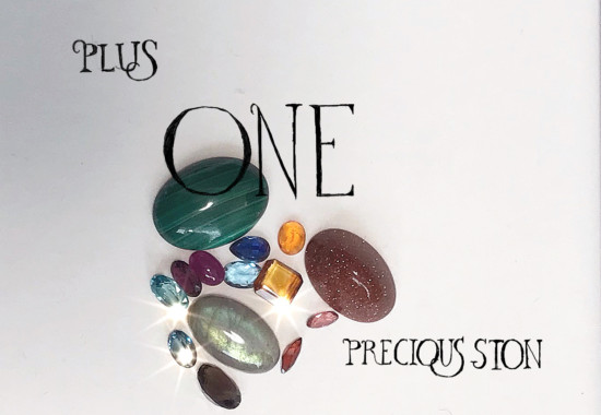 """PLUS ONE PRECIOUS STONE"" Limited"